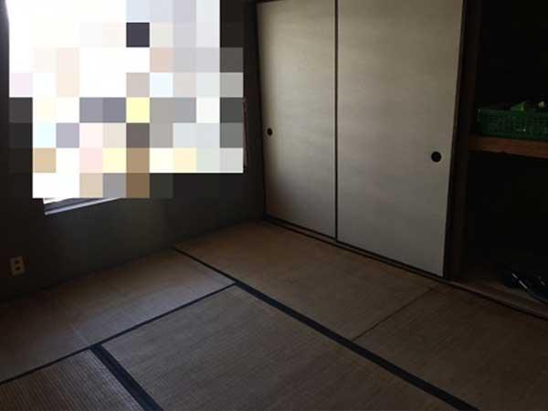 愛知県一宮市の遺品整理 A様の作業後3