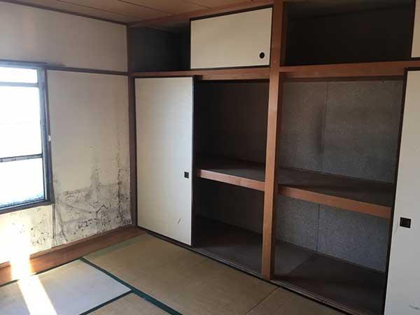 静岡県静岡市の生前整理 S様の作業後2