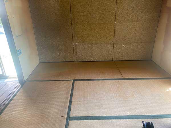 愛知県一宮市の遺品整理 S様の作業後2