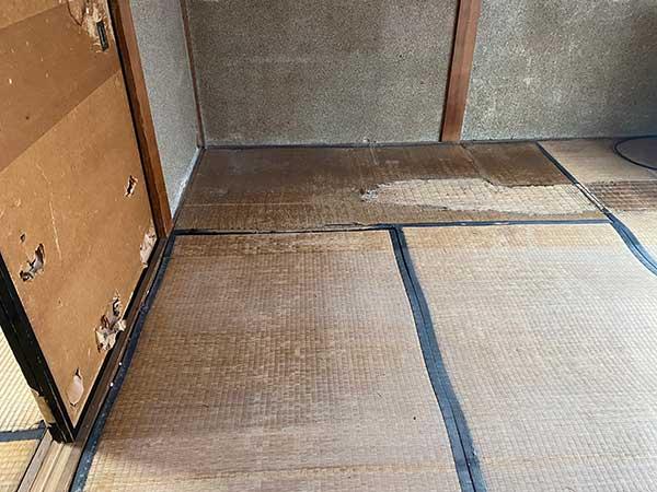 愛知県名古屋市の遺品整理 D様の作業後3
