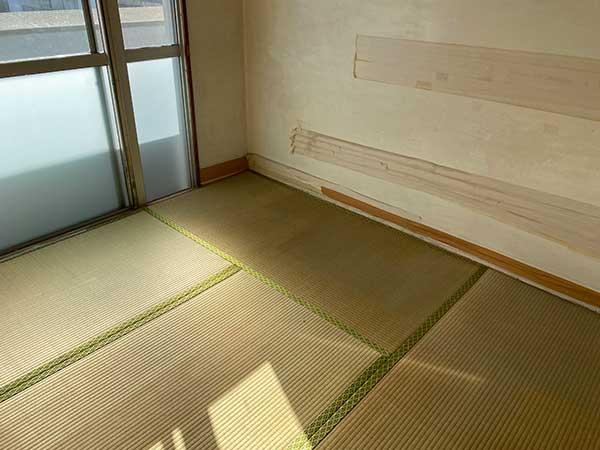 愛知県名古屋市の遺品整理 K様の作業後3