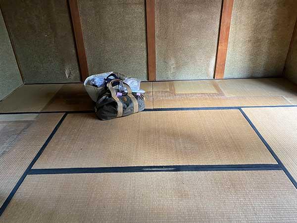愛知県名古屋市の遺品整理 S様の作業後3