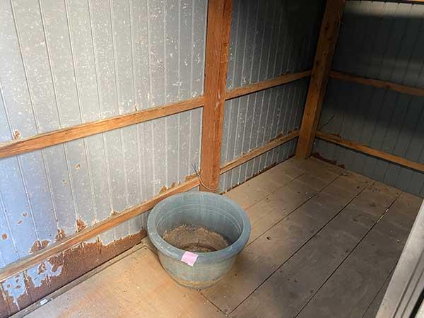 愛知県日進市の遺品整理 Y様の作業後3