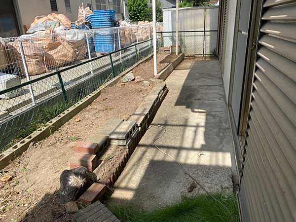 愛知県一宮市の空き家の遺品整理 H様の作業後3