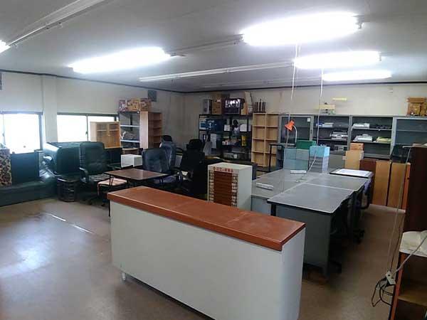 愛知県刈谷市の遺品整理  S様の作業後1