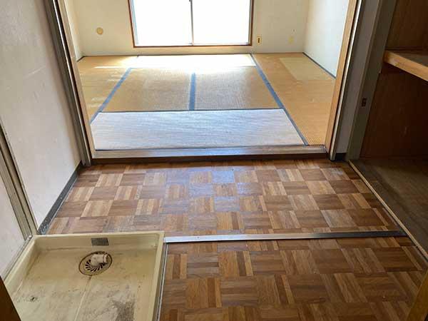 愛知県名古屋市の生前整理 N様の作業後3