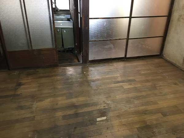 愛知県名古屋市の生前整理  H様の作業後2
