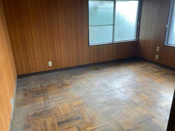 愛知県一宮市の生前整理  B様の作業後3